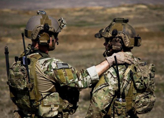 البنتاغون قلق بشأن قضايا المخدرات والتحرش في القوات الخاصة