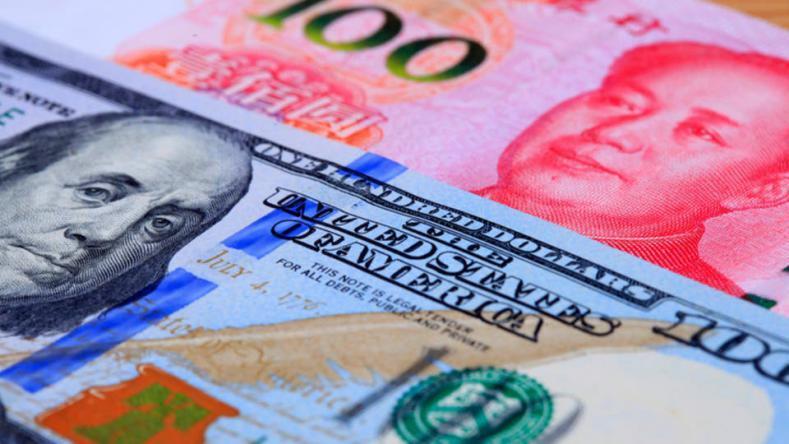 الولايات المتحدة تصنف الصين دولة تتلاعب بالعملة
