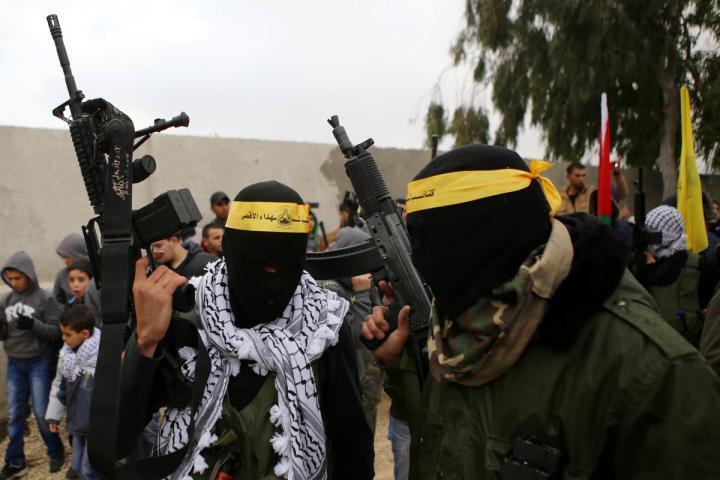 حاتم عبد القادر: مطلوب الآن عودة كتائب شهداء الأقصى للعمل العسكري