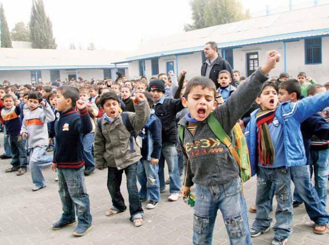 مليون و310 آلاف طالب سيتوجهون غداً للمدارس