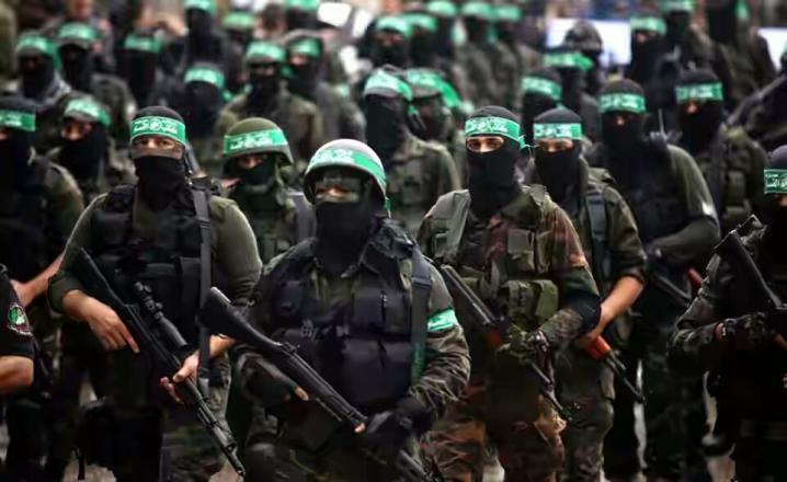 يديعوت: نشطاء حركة حماس ينفصلون عنها وينضمون لتنظيمات أخرى