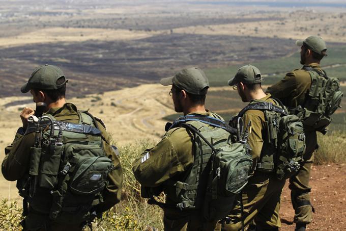 إسرائيل تتوقع هجوم إيراني وشيك