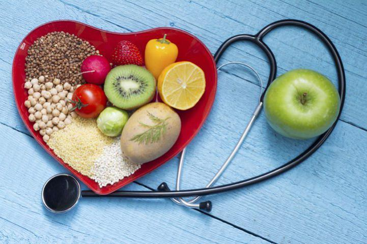 وجبات صغيرة تساعد على الوقاية من أمراض القلب