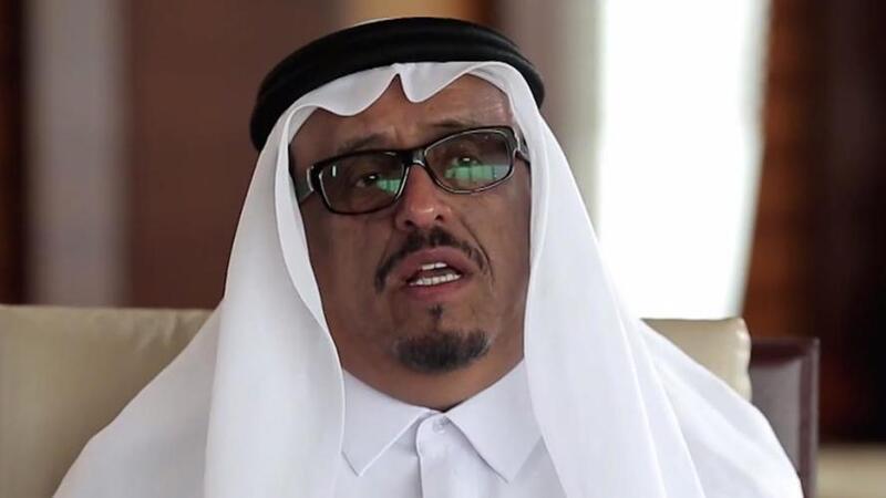 """ضاحي خلفان ينصح رئيسا عربيا: """"ما انتصر قائد في معركة من الفندق""""!"""