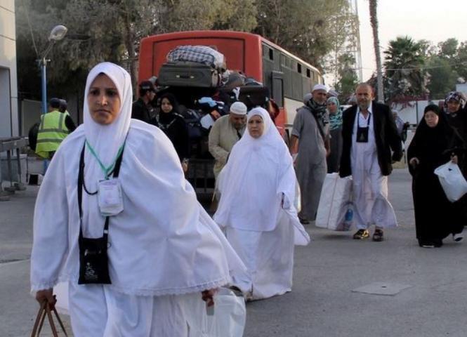 أولى رحلات العمرة تنطلق من قطاع غزة منتصف الشهر الجاري