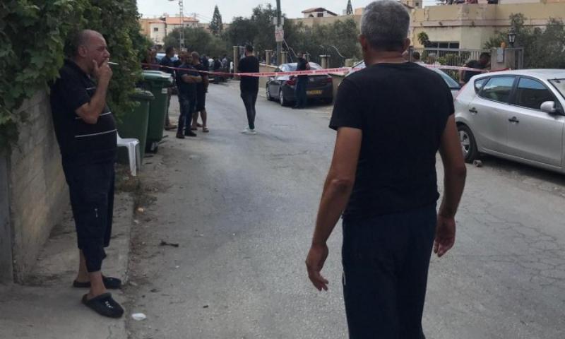 مواطن يقتل زوجته بآلة حادة في الداخل المحتل