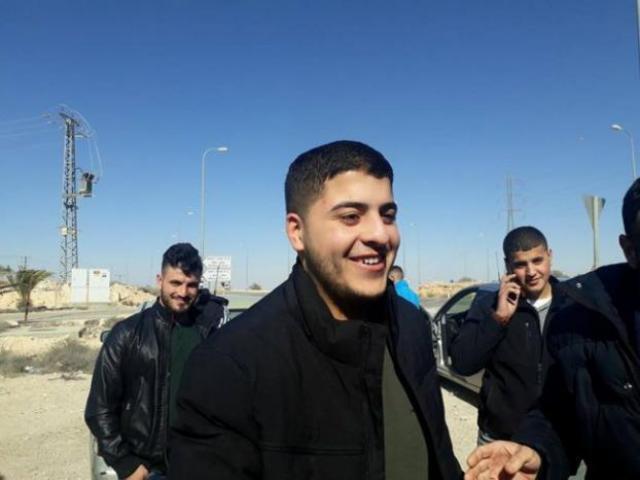 الاحتلال يعيد اعتقال مقدسي فور الإفراج عنه