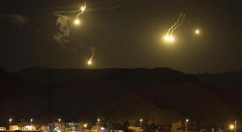 الاعلام العبري: حدث أمني خطير شمال قطاع غزة الأن وهذه تفاصيله