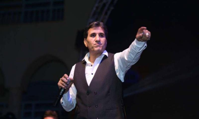 """أحمد شيبة يطرح أغنيته الجديدة """"ولا يصعب علينا"""" (فيديو)"""