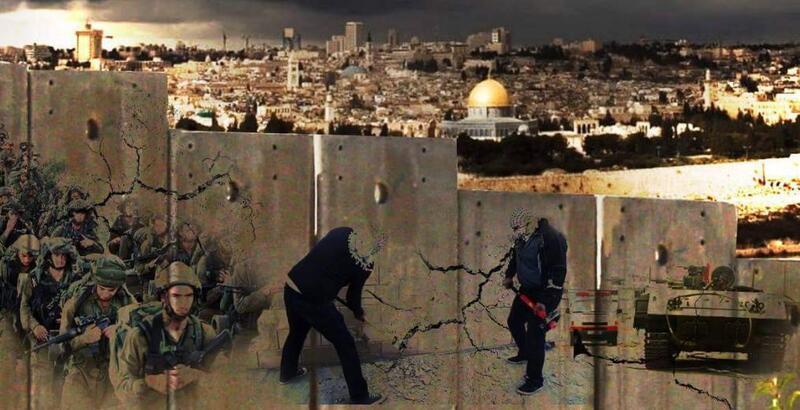 """ضابط شاباك سابق يدعو لـ """"عملية سور واقي"""" جديدة في الضفة الغربية"""