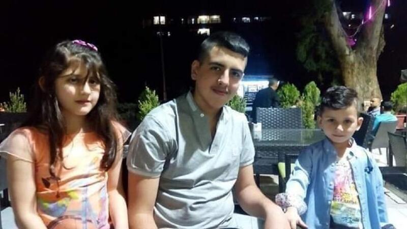 جريمة تهز دمشق.. سوري يقتل زوجته وأولاده ثم ينتحر