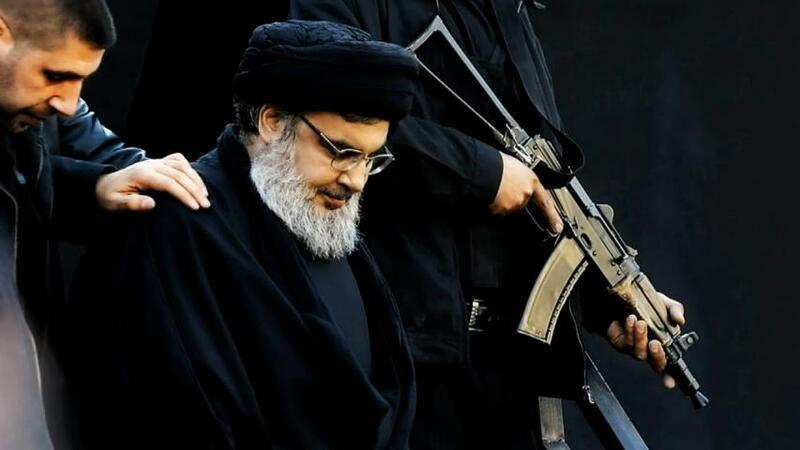 رد قاسٍ من حزب الله مساء اليوم على لسان السيد حسن نصر الله