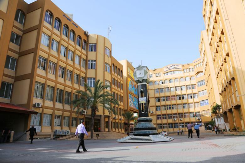 أمناء جامعة الأزهر يصدر بياناً حول الأحداث المؤسفة التي شهدتها الجامعة
