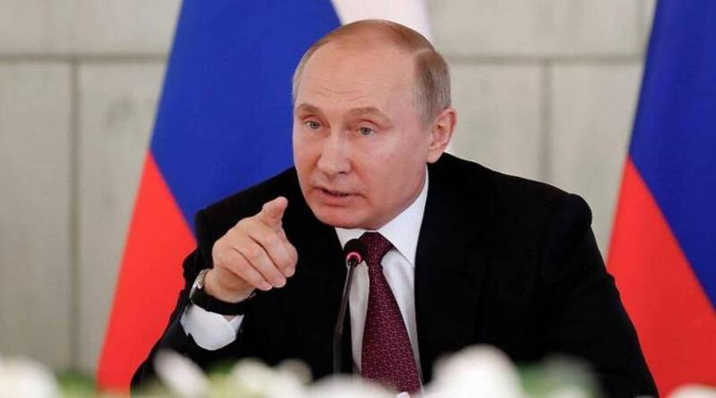 روسيا تجسست على انتخابات فرنسا وصحيفة تكشف التفاصيل