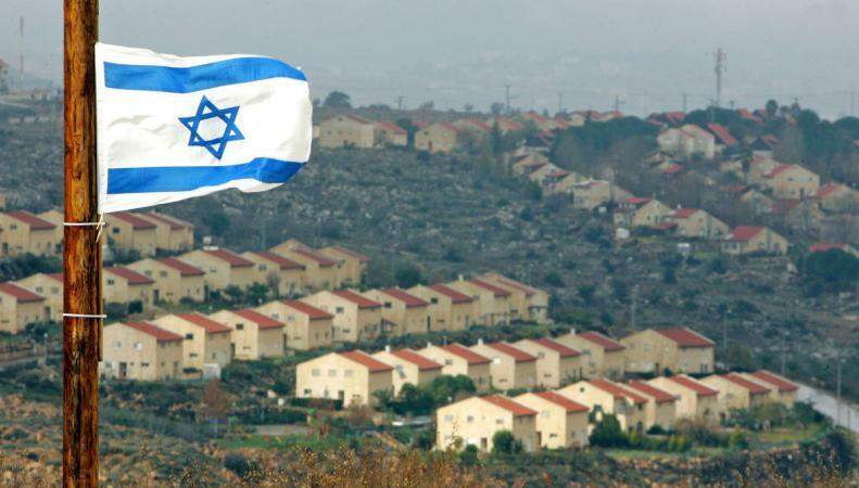 الخارجية: مخططات إسرائيل بضم أجزاء من الضفة بلغت مراحل متقدمة