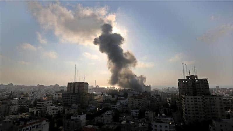 أول تعليق لـ حركة حماس على اتفاق وقف إطلاق النار في القطاع