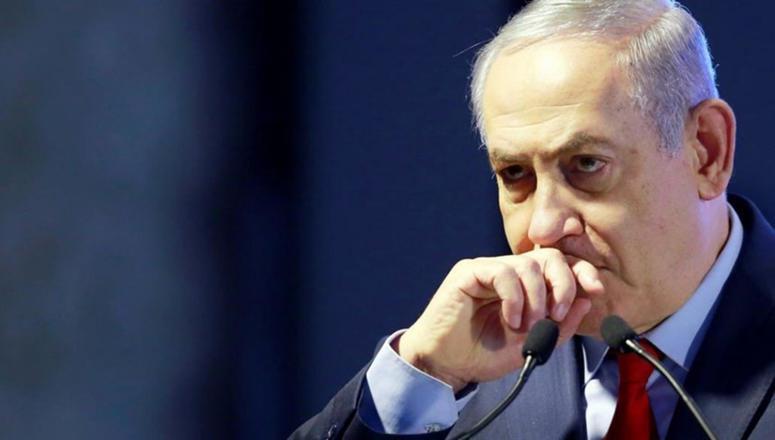 نتنياهو يُجري اتصالات مع قائد جيش الاحتلال الإسرائيلي بشأن غزة