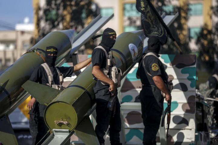 الجهاد الإسلامي تحمل الاحتلال مسؤولية التصعيد ضد غزة