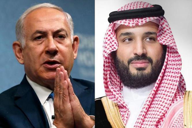تقديرات اسرائيلية : هل تعلن السعودية التطبيع مع إسرائيل قبل الانتخابات الأمريكية؟