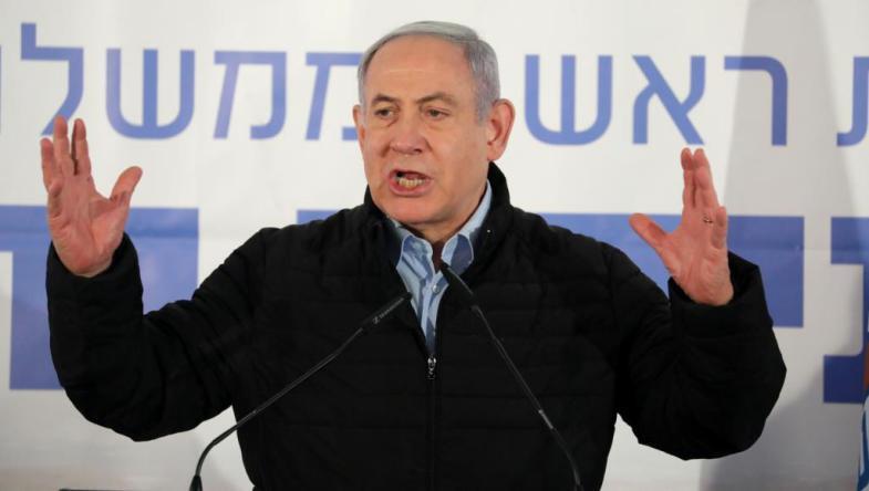 نتنياهو: طائرات ركاب إسرائيلية ستبدأ بالتحليق في الأجواء السعودية