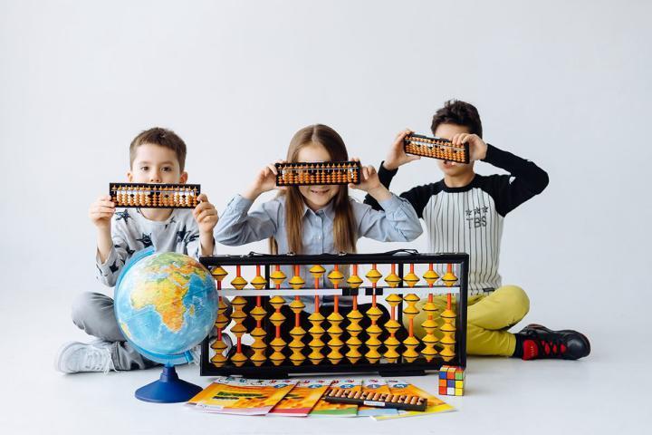 كيف يؤثر الحساب العقلي إيجابيًا على الأطفال ؟