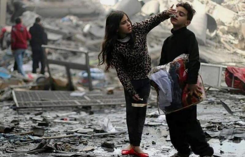 الخارجية: أطفال فلسطين هم أكثر تضرراً بجرائم الاحتلال