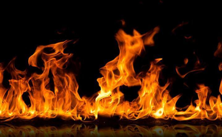 جريمة بشعة تهز الاردن.. رجل يقتل زوجته حرقا 