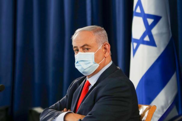 """نتنياهو: 95% من التهديدات لـ """"إسرائيل"""" تأتي من وكلاء إيران في سوريا ولبنان وغزة"""