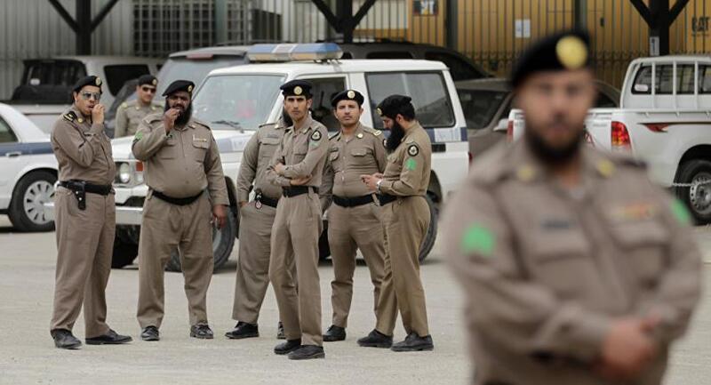 تفاعل شعبي سعودي مع مناشدة مسن اعتقل أبناؤه (شاهد)