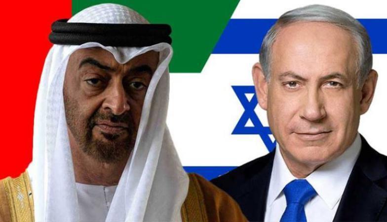 الاتصالات الإماراتية-الإسرائيلية تتواصل.. وهذا جديدها!