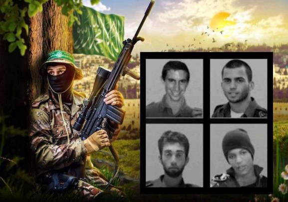 وسائل اعلام: حماس تكشف عن سبب تأخير صفقة التبادل