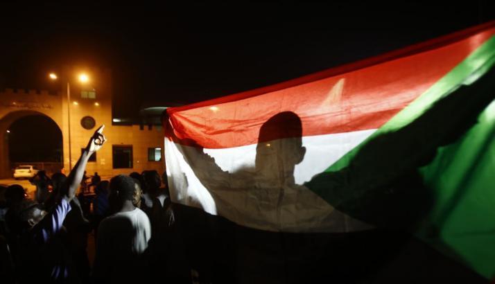 انفجار في منشأة عسكرية يهز الخرطوم