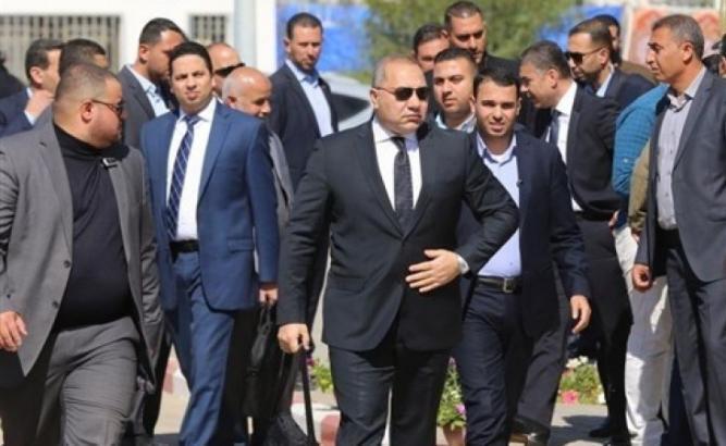 مصادر تكشف موعد وصول الوفد المصري إلى قطاع غزة