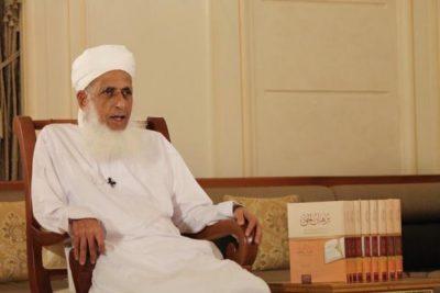 مفتي سلطنة عُمان: تحرير المسجد الأقصى واجب مقدس