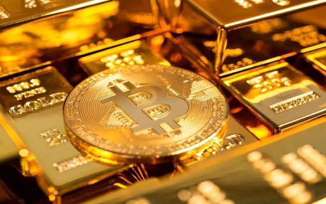 لهذه الأسباب ينصح بالاستثمار في بتكوين وليس الذهب
