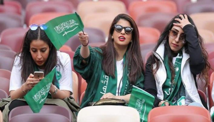 ثروات السعوديات تساوي نصف ثروة نساء الشرق الأوسط