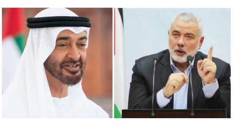 """لماذا تحارب أبو ظبي """"حماس"""" وتلاحقها أمنياً ومالياً؟"""