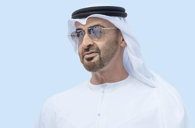 ما لا يظهر للجميع.. معلومات قد تفاجئك عن حياة محمد بن زايد وشخصيته