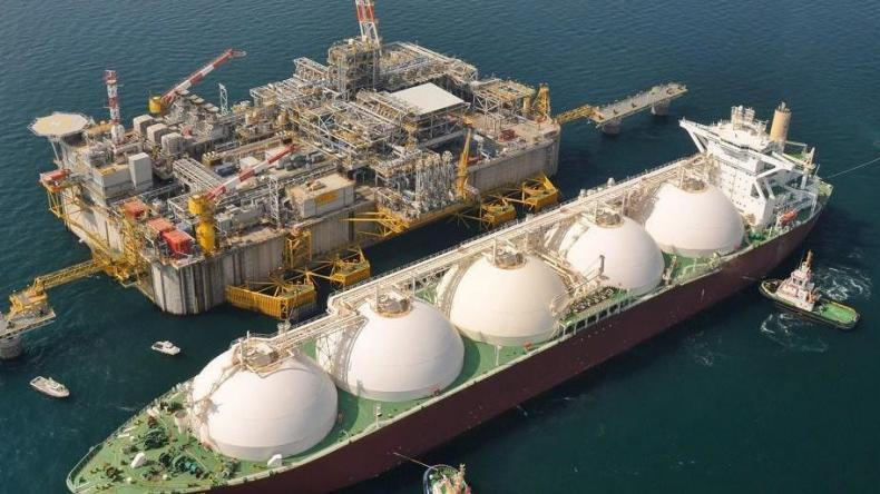 قطر تزود بريطانيا بـ50% من حاجياتها السنوية من الغاز