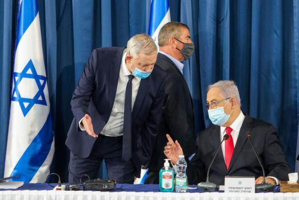 خلافات إسرائيلية تحظر عقد الجلسة الأسبوعية للحكومة اليوم
