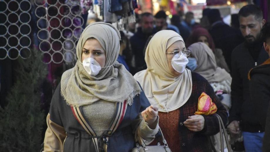 الشخرة : عدم الالتزام خلال أيام العيد كارثة ونتوقع ارتفاع إصابات كورونا