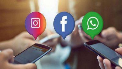 """""""فيسبوك"""" تبدأ أولى خطوات دمج """"ماسنجر"""" مع """"إنستغرام"""""""
