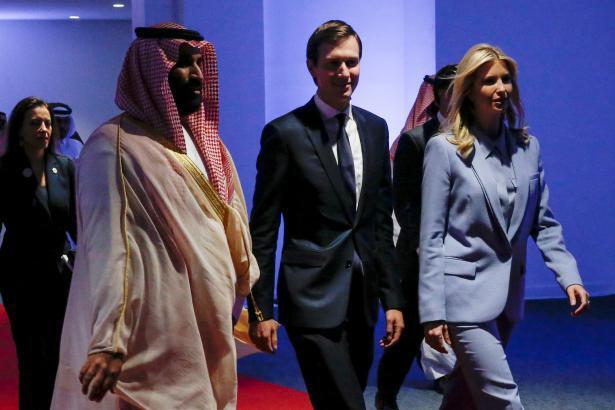 كوشنر: السعودية ستتوصل إلى التطبيع الكامل مع إسرائيل