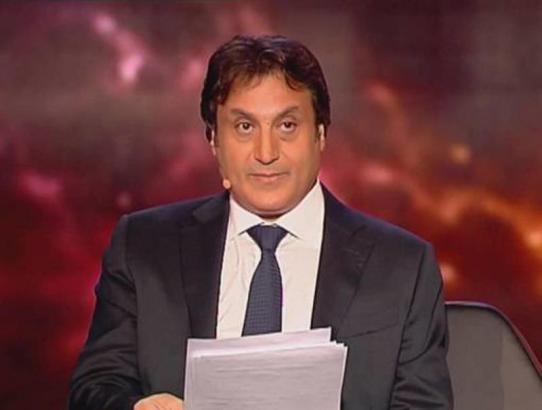 """بعدما """"تنبأ بانفجار بيروت"""".. ميشال حايك يشغل """"السوشيال ميديا"""" بتوقعه لما سيحدث منتصف هذا الشهر"""