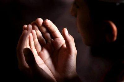 دعاء صلاة الضحى يغفر ذنوبك