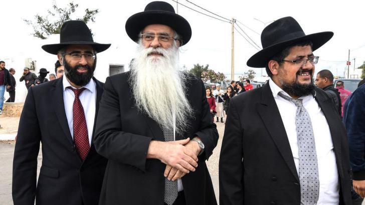 """إسرائيل تحث أوكرانيا على حظر """"الحج اليهودي"""" بسبب كورونا"""