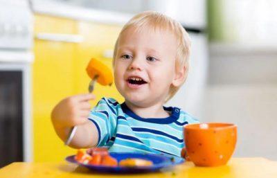 كيف تتعاملين مع قلة الشهية عند الأطفال؟