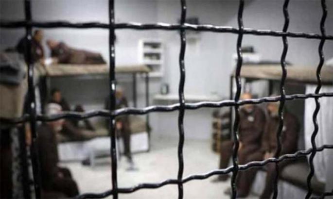 4 أسرى يواصلون إضرابهم المفتوح عن الطعام رفضا لاعتقالهم