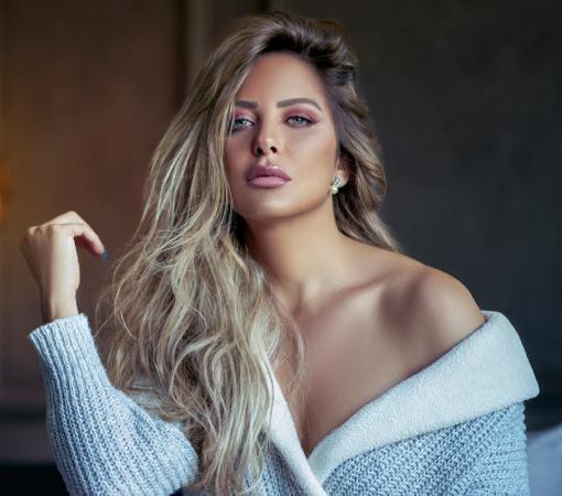 شاهد اليوم- ريم مصطفى تستعرض جمالها بكاش مايوه