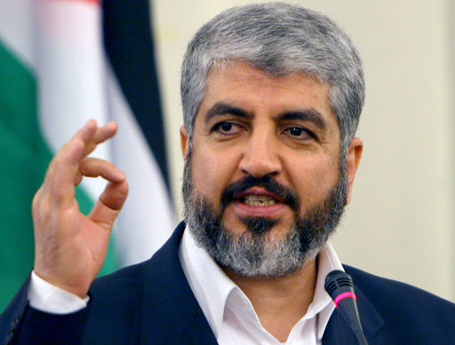 خالد مشعل يدعو أحرار العالم إلى دعم غزة بشكل عاجل